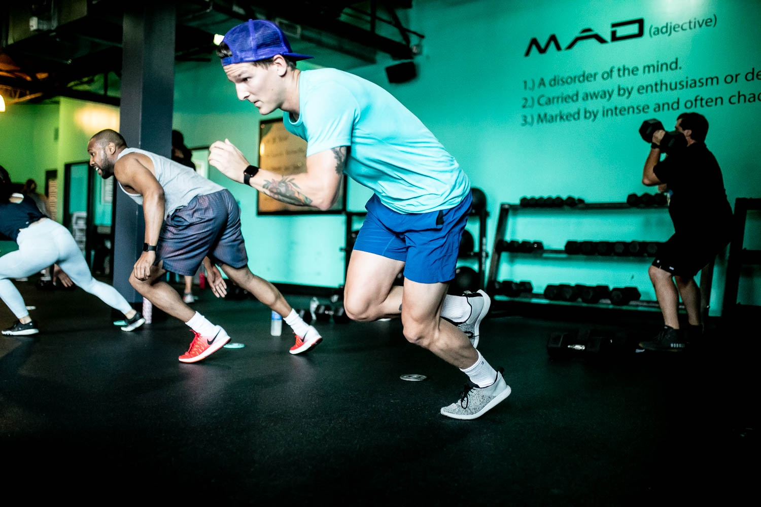 MADabolic Continues MAD Growth Streak; Inks Deal to Bring Strength-Driven Fitness Concept to Milwaukee, Wisconsin